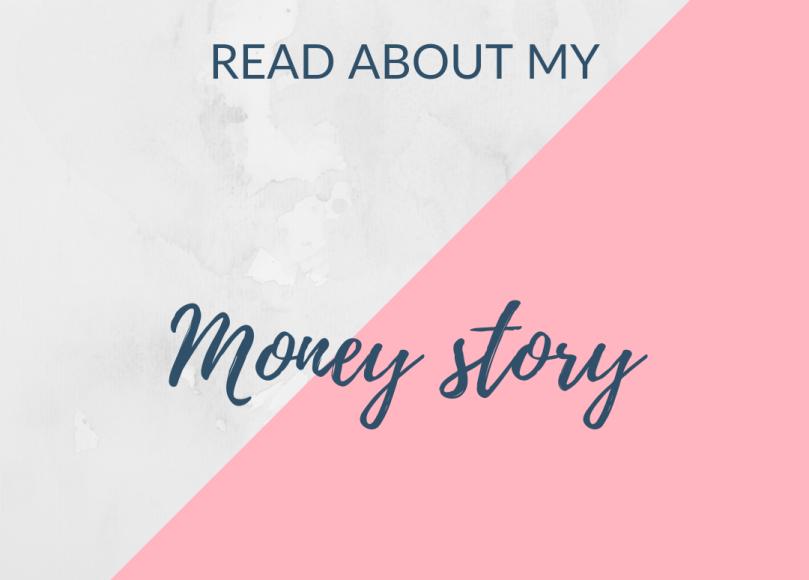 My money story