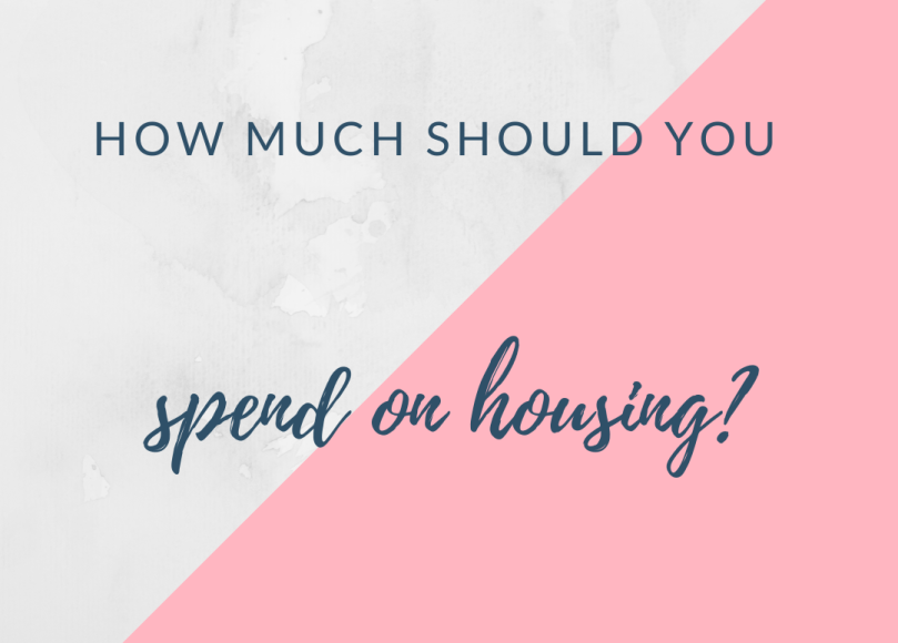 monthly housing expenses